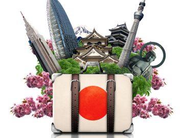 日本往復航空券&宿泊&Wifi付き長野旅行を当てよう!