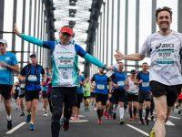 シドニーマラソンに挑戦しよう!