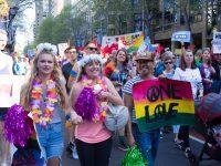 オーストラリア同性婚の行方