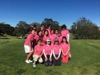日本人会婦人ゴルフ部の9月月例会を開催しました