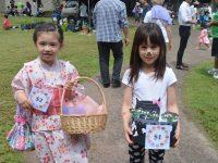 10月のシドニーイベント/シドニー日本人学校のスクール・フェイトが一新!「ファン・フェア」