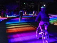 10月のシドニーイベント/自転車でシドニーをめぐる「シドニー・ライズ・フェスティバル」