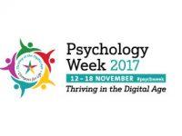 今年もナショナル心理学ウィークを開催! 「スマホ時代をうまく生きるために」⚫️