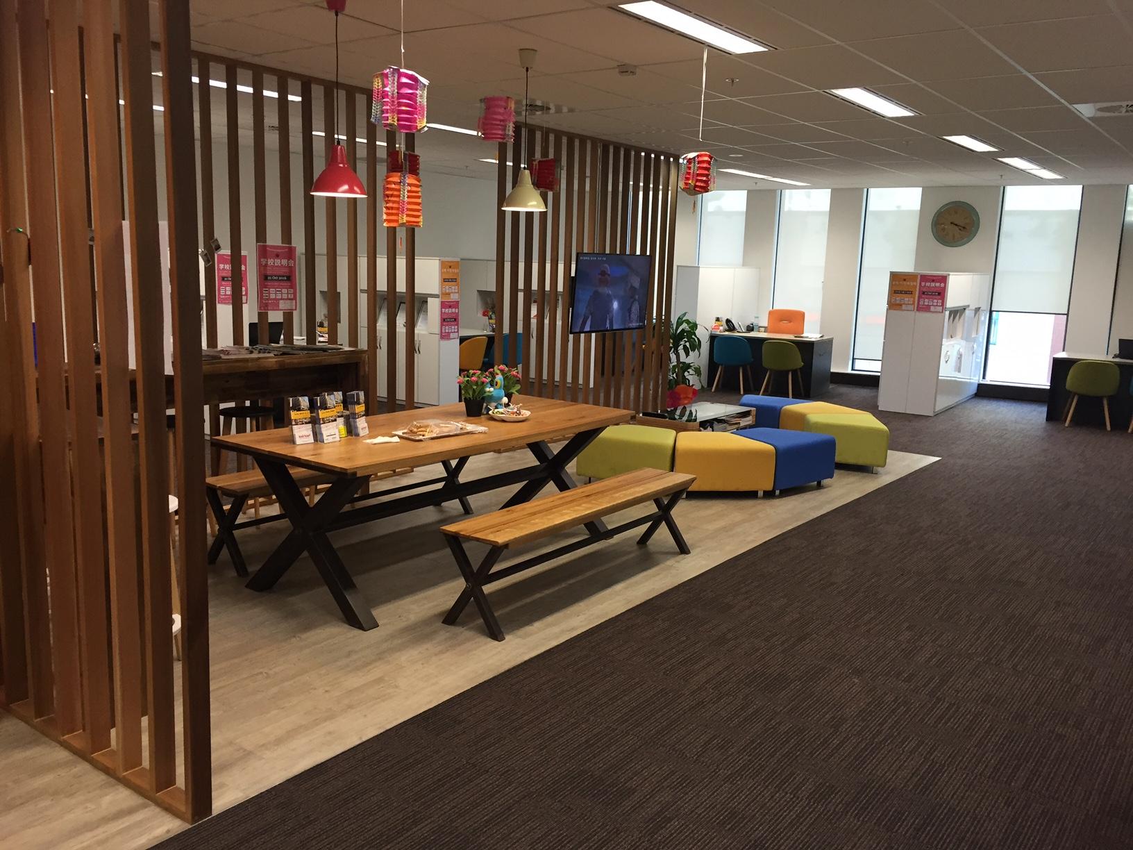 朝日新聞も取材!老舗留学エージェントiae