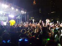 全米で人気のナイト系ファンラン「ナイト・ネーション・ラン」がシドニー初上陸♪