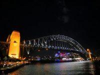 シドニーで最高の夜景を堪能!キャプテンクックディナークルーズ