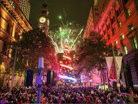 12月のシドニーイベント/クリスマス・ツリーの点灯式&ひと足早いクリスマス・コンサート