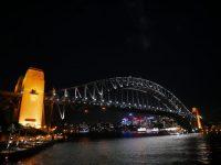 シドニーで最高の夜景を堪能!キャプテンクック ディナークルーズ
