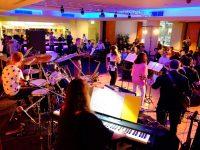 11月のシドニーイベント/お馴染みの音楽同好会JJBAが、夏のライブ・パーティーを開催!