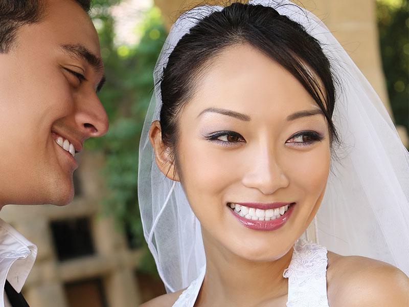 2時間で白い歯が手に入る!ホワイトニング10%オフ