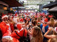 12月のシドニーイベント/少し早いクリスマスを楽しみながら社会貢献「マンリー・サンタ・サンデー・セッション」