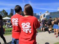 祭りを通して見た、オーストラリアと日本の国民性