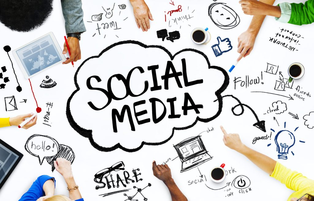 今注目されているコース☆ソーシャルメディアマーケティングが学べる学校