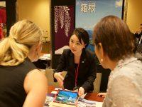 日本政府観光局主催の観光セミナーが豪史上最大規模で開催
