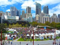 日本のお祭り「Matsuri Japan Festival 2017」シドニーで開催!5万5000人を動員