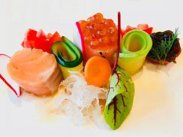 第2回「侍ディナーイベント」のテーマは沖縄料理!