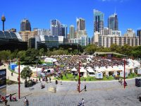 来場者5万5千人!シドニーの祭り「Japan Festival」をリポート