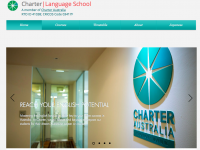 ビザ延長、英語を伸ばしたい、看護師経験者は必見!しっかり勉強して仕事も両立できるCharter Australia!