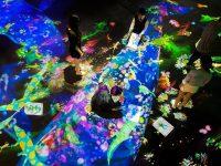 12月のシドニーイベント/色と光が繰り出すバーチャルリアリティ!日本が誇る芸術集団の未来型展覧会