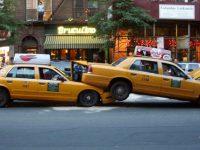 交通事故  vs テロリズム