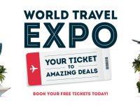 2月のシドニーイベント/旅行を計画中なら「ワールド・トラベル・エキスポ」へ!