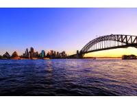 【シドニー年越し】2018年大迫力のカウントダウン花火を間近で見てきた