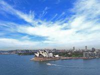 オーストラリア到着後どうすればいいの??