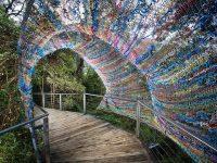 4月・5月のシドニーイベント/自然とアートが融合する「スカルプチャー・アット・シーニック・ワールド」が開催!