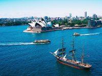 オーストラリアのBESTシティは?全てを兼ね備えた大都市!第4回:シドニー