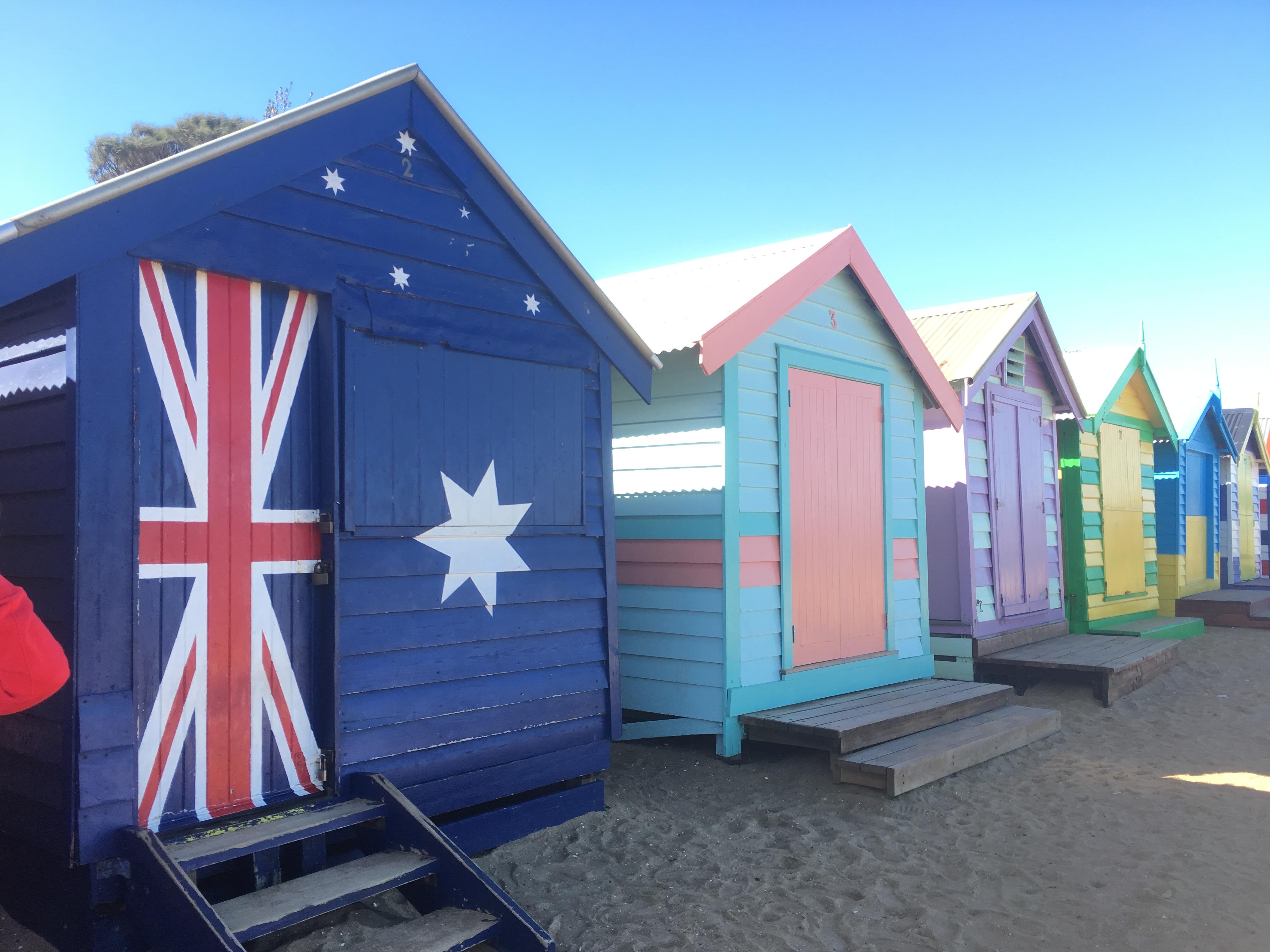 オーストラリアのBESTシティは?世界一住みやすい街!第3回:メルボルン
