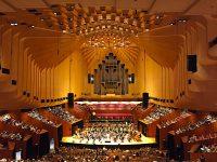 国境と音楽とオーストラリアの文化