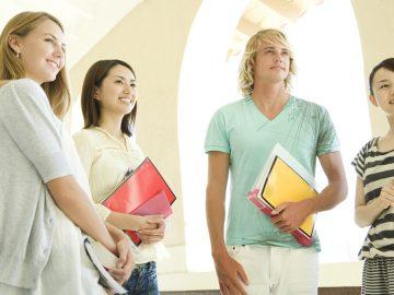【シドニー最安!?】語学学校特別キャンペーン/仕事と英語学習が両立できるAEC