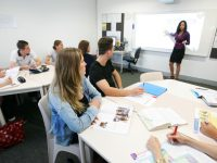 一般英語コース&IELTS 5週申し込むと、さらに5週間無料の太っ腹プロモーション!