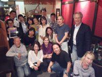 第11回「シドニーやまなし県人会・無尽」 3月22日 ニュートラルベイ「寿限無&新ばし」