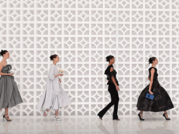 5月のシドニーイベント/南半球一のファッションの祭典が開催!