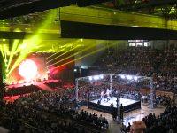 会場は熱狂の渦!新日本プロレスがシドニーを席巻した歴史的一夜