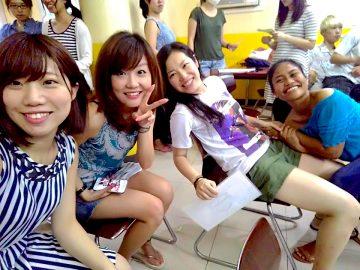 フィリピン留学・IELTSスコアを8週間で3.0→6.0へ伸ばす方法【インタビュー】
