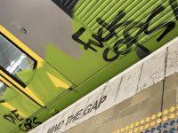 倫理と芸術の間で揺れ動くシドニーのグラフィティ(路上アート)