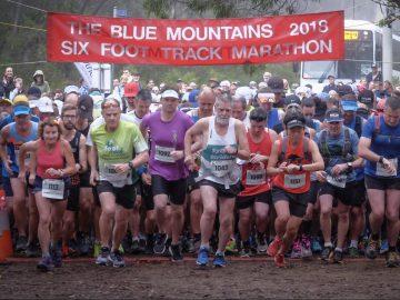 45kmの山道を往く Six Foot Track Marathonに参加しました ~人生はマラソンだ!ランニングブログ 二十六歩目~