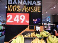 意外と安い!?オーストラリアでのお買い物事情