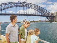 【世界三大美港】シドニーハーバーブリッジに登ってみよう!