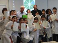【オーストラリア学校訪問】看護インターンシップ留学がお勧めなCharterに行ってきた