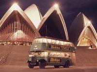 5月のシドニーイベント/ロマン溢れるレトロバスでタイムスリップ?