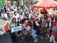 6月のシドニーイベント/日本の祭りシリーズ第1弾が開催!