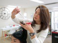 柔軟な発想を活かしオーストラリアで活躍するヘアスタイリスト/渡辺由希乃