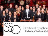 6月のシドニーイベント/ストラスフィールド交響楽団、秋のメルヘン演奏会