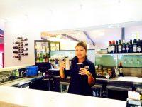 バリスタ経験者募集!QLD州のローカルホテル内カフェ