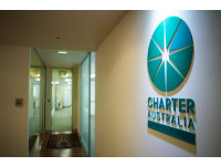 【オーストラリア学校訪問】看護インターンシップ留学がおすすめなCharterへ行ってきた
