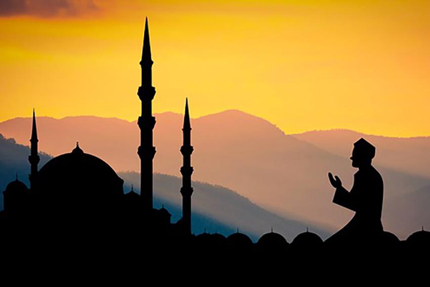 イスラム教の1カ月断食「ラマダン」が始まりました!