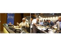 オーストラリア・シドニーで「日本産農水産物・食品の商談会」が開催